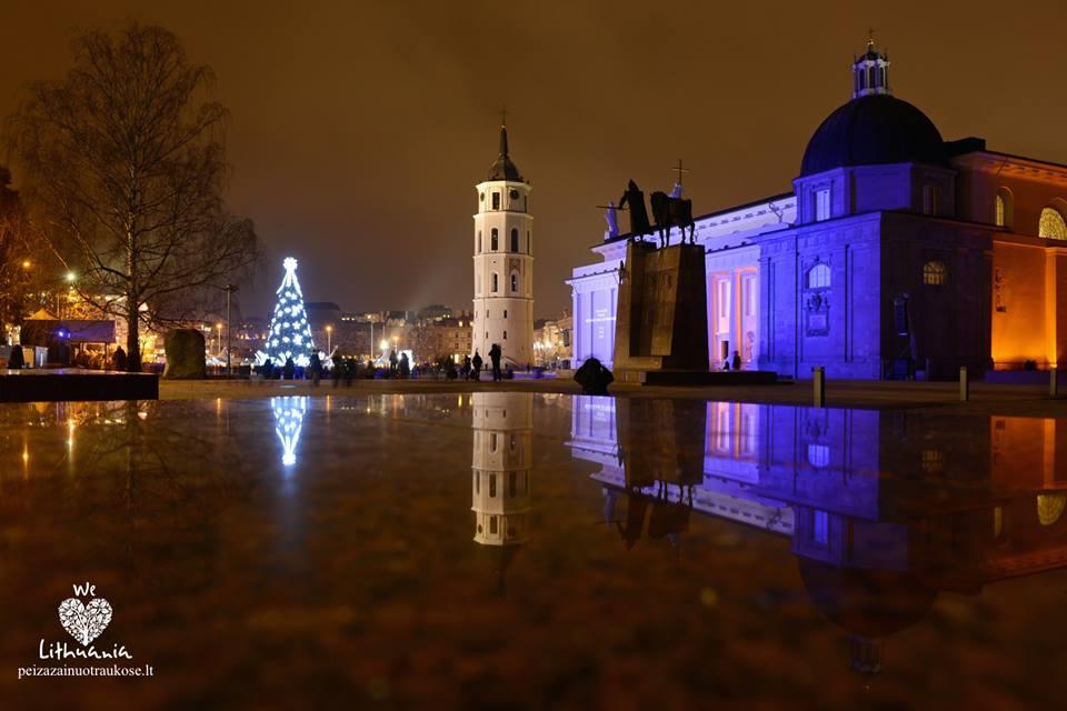 "Photo by Diana Garbačauskienė  Courtesy of ""We love Lithuania"""