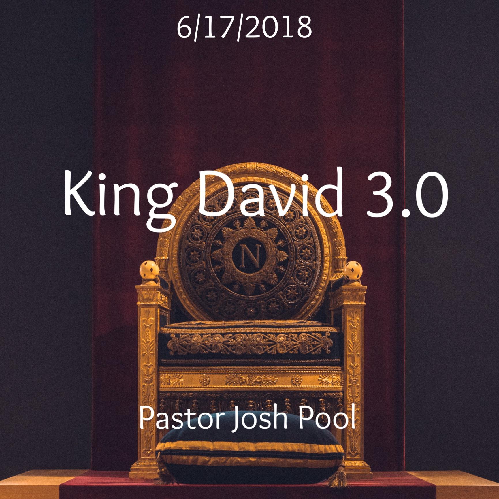 King David 3.0