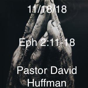 Eph 2:11-18