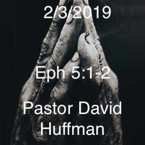 Eph 5:1-2