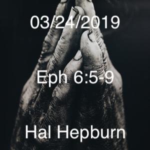 Eph 6:5-9