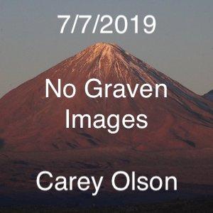 No Graven Images
