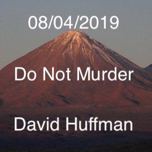 Do Not Murder