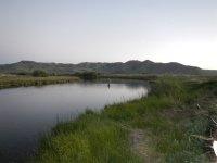 Silver Creek, Idaho June 2013