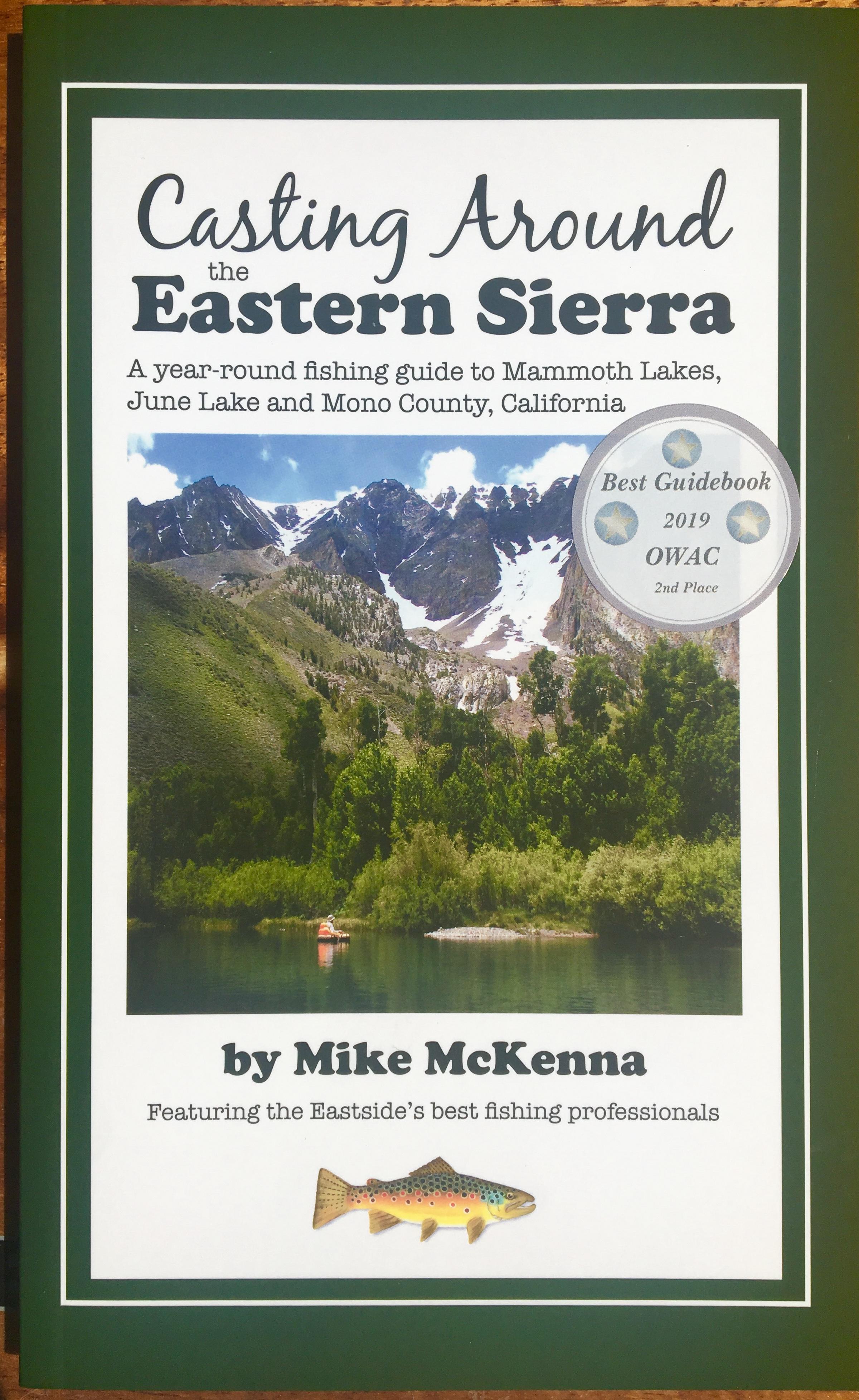 Buy the award-winng guidebook now!