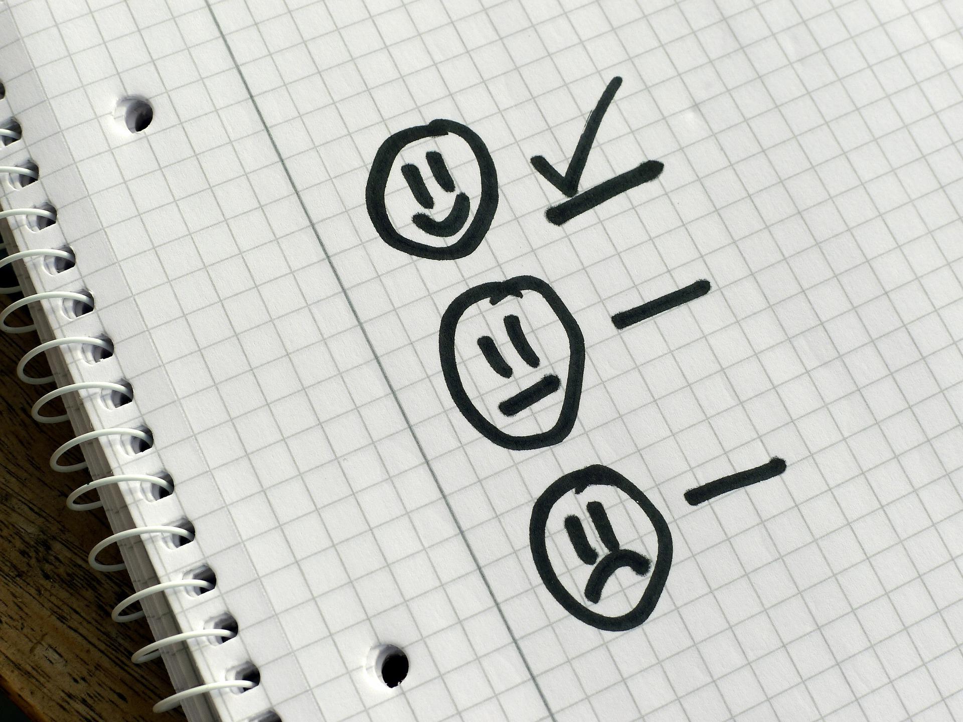 https://pixabay.com/en/checklist-choice-priorities-survey-2277702/#