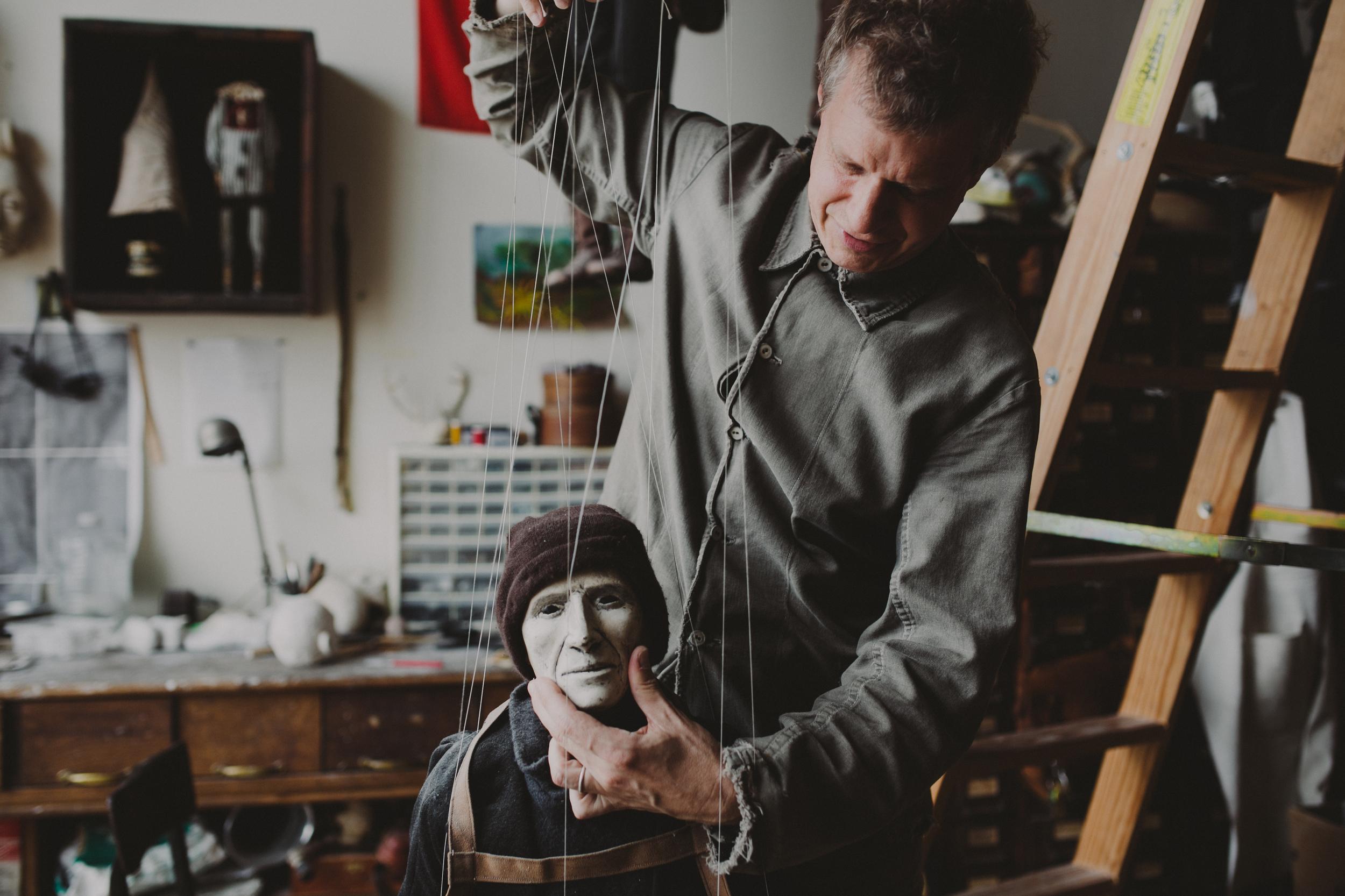 bogart portraits meet the michaels phantom limb 1951.JPG