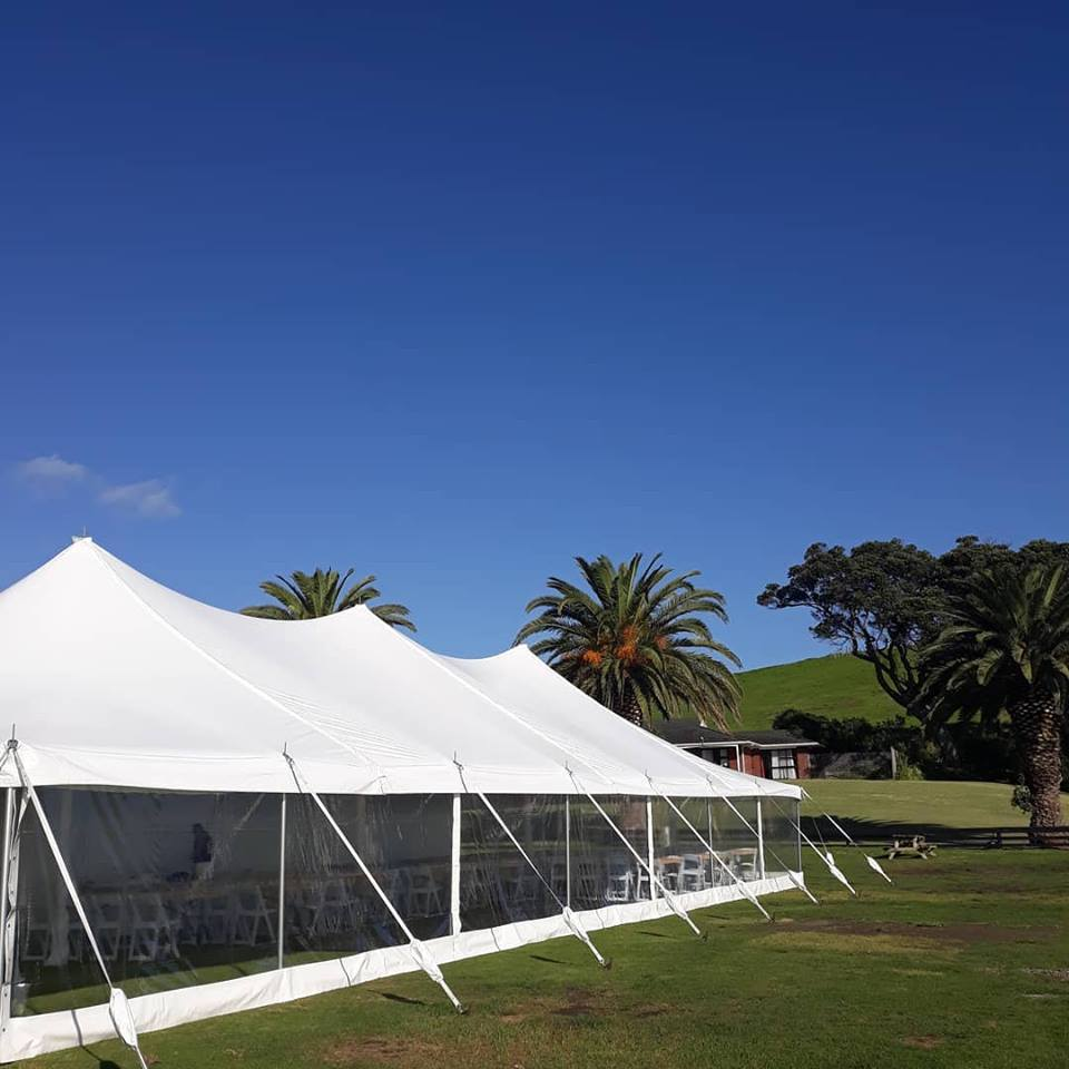 Marquee by Make Your Day Events