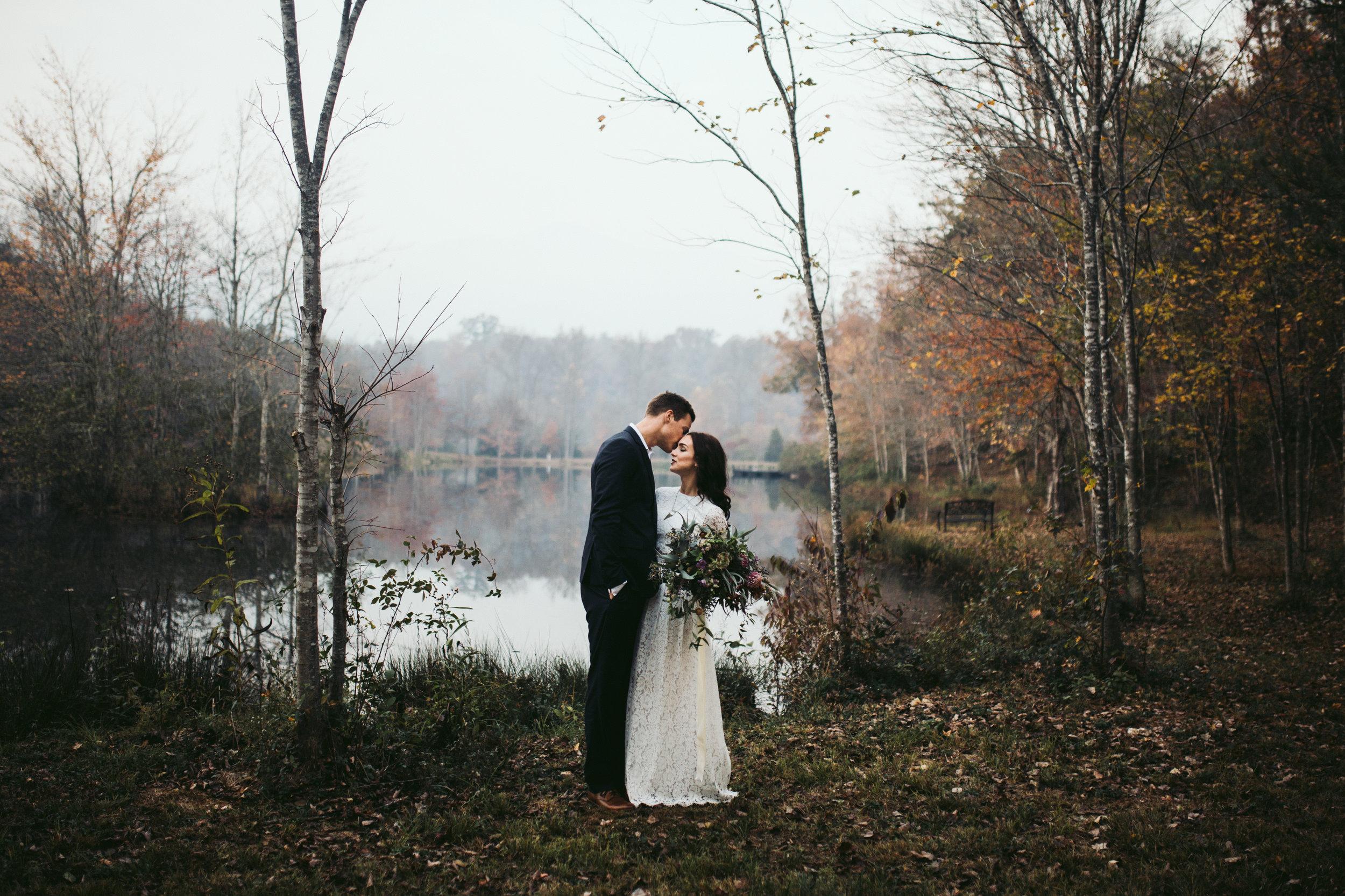 Wedding Packages : beginnning at $1,300