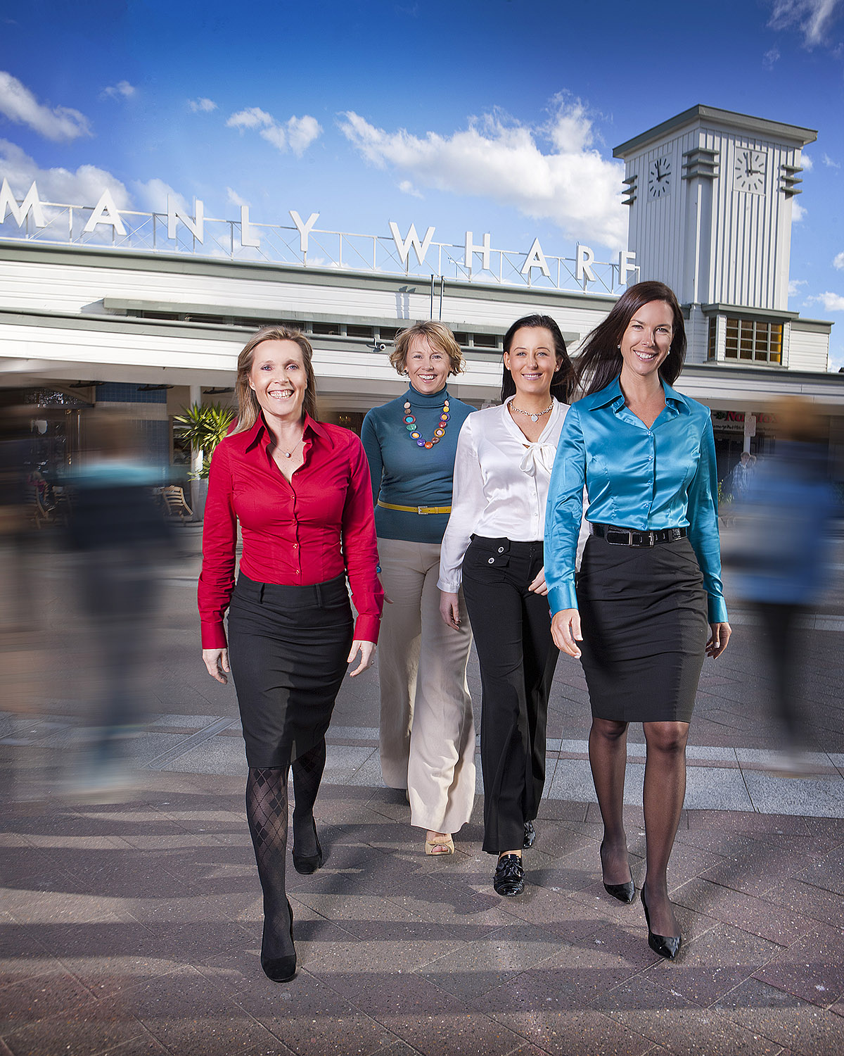 Corporate Photography, Brisbane