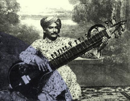 Ustad Enayet Khan gharana