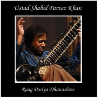 Raag Puriya Dhanashree
