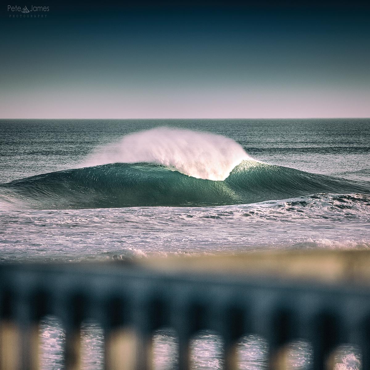 13th Beach A frame