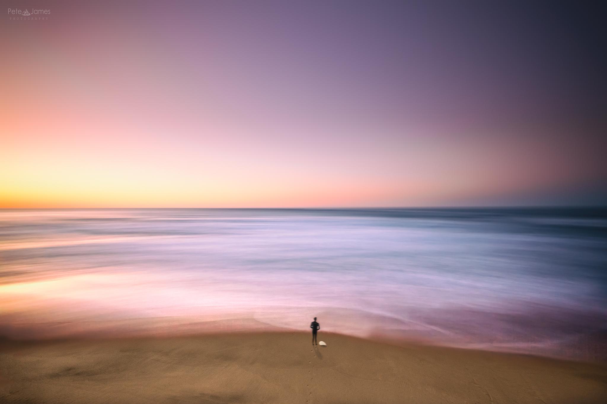 Contemplation - 13th Beach Barwon Heads