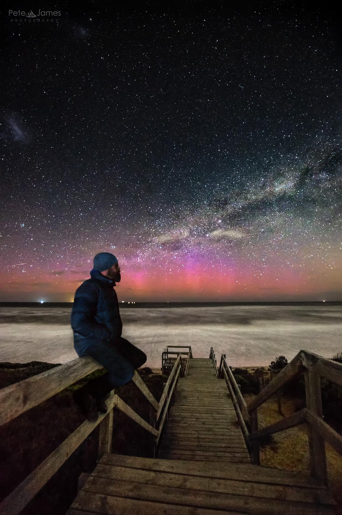 Ocean Grove Aurora