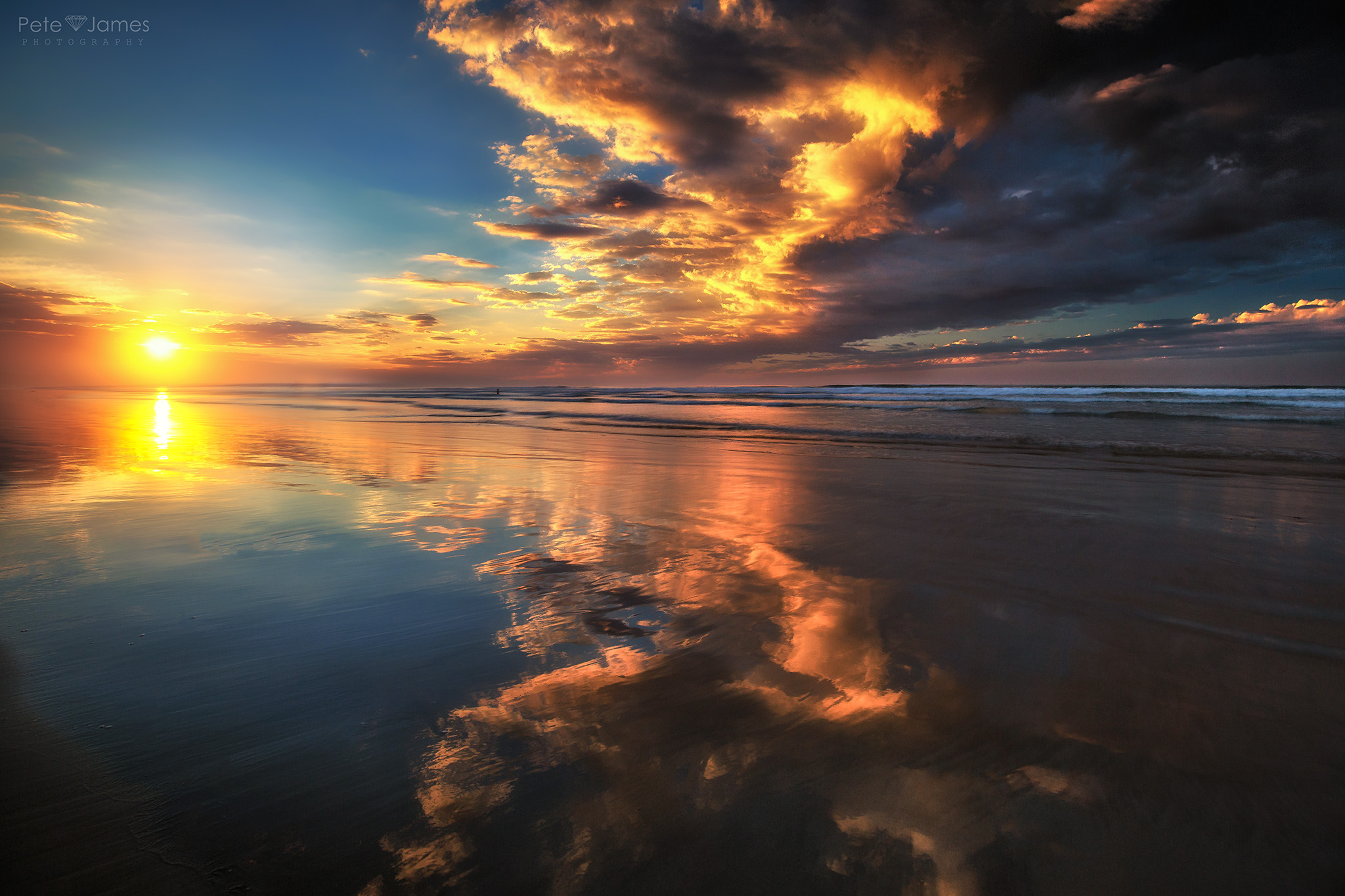 Nature's Reflection