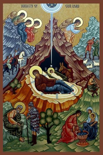 Holy Nativity
