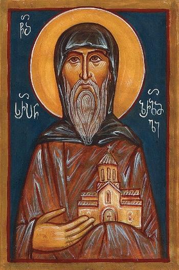 St. Serapion of Zarzma
