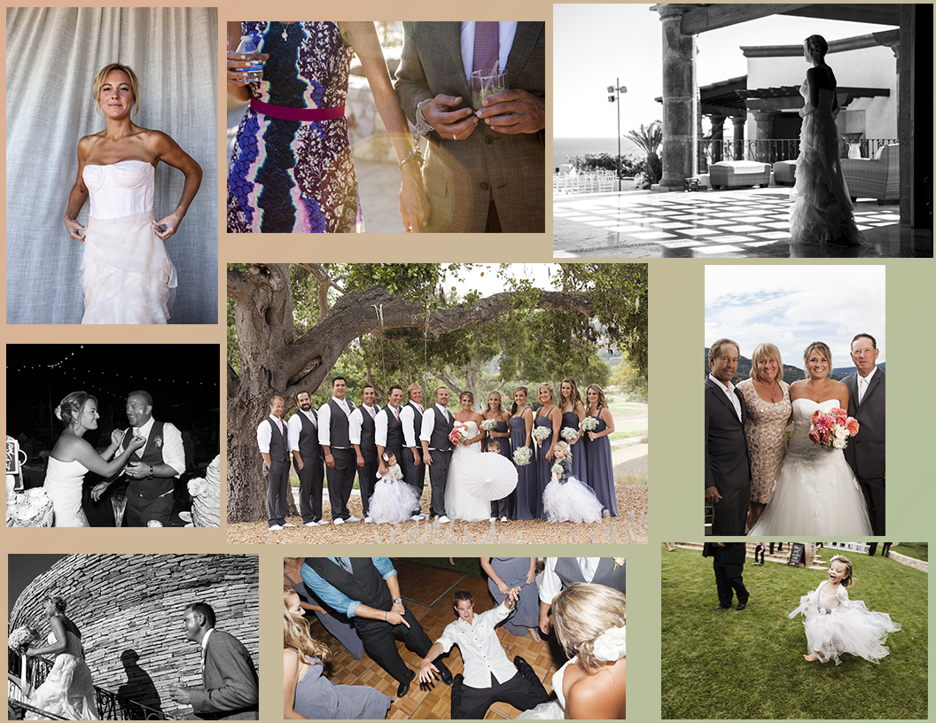 Monterey Wedding Photographer Carmel Salinas
