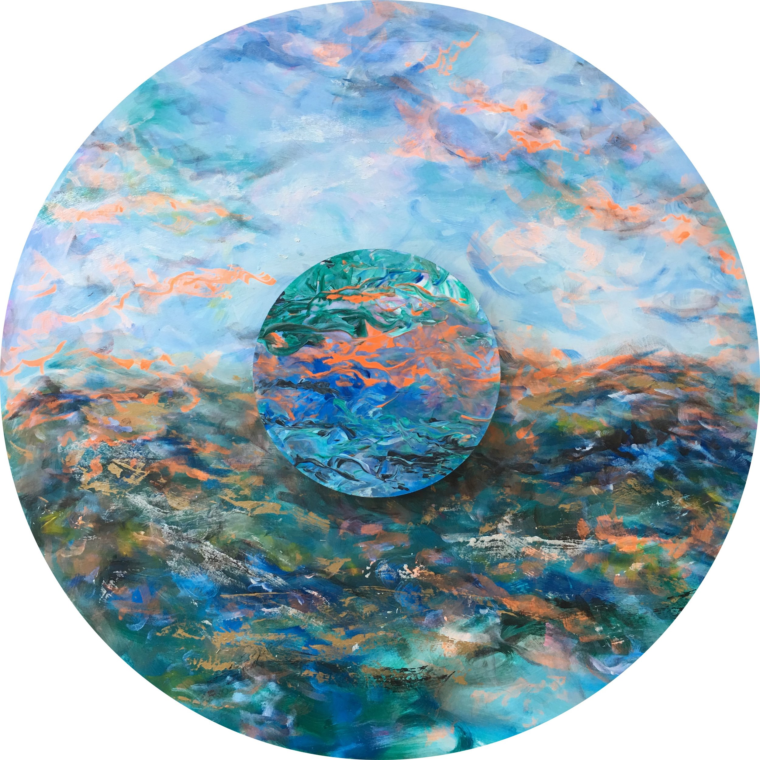 Serenity Disc 4, Sold
