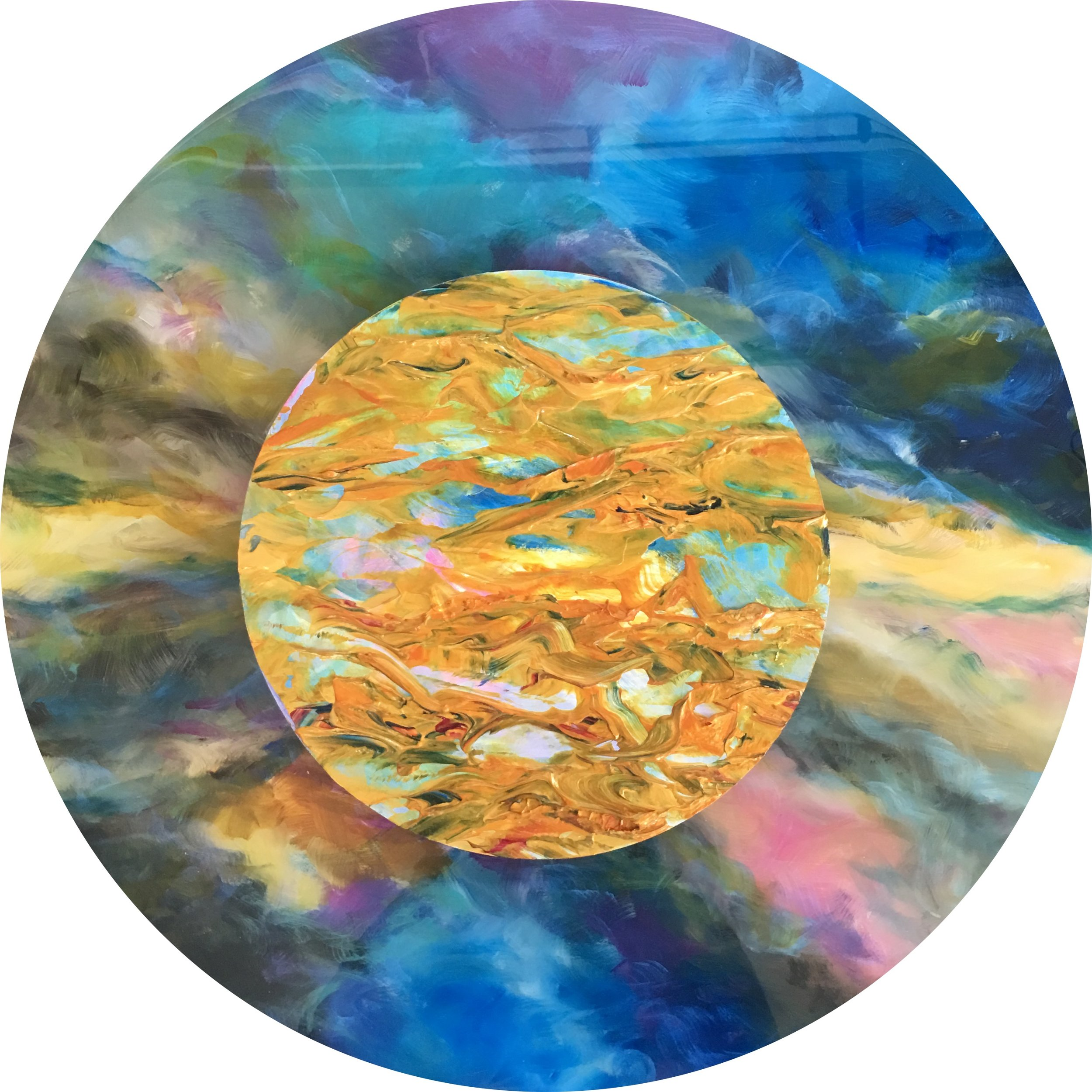 Serenity Disc 7, Sold