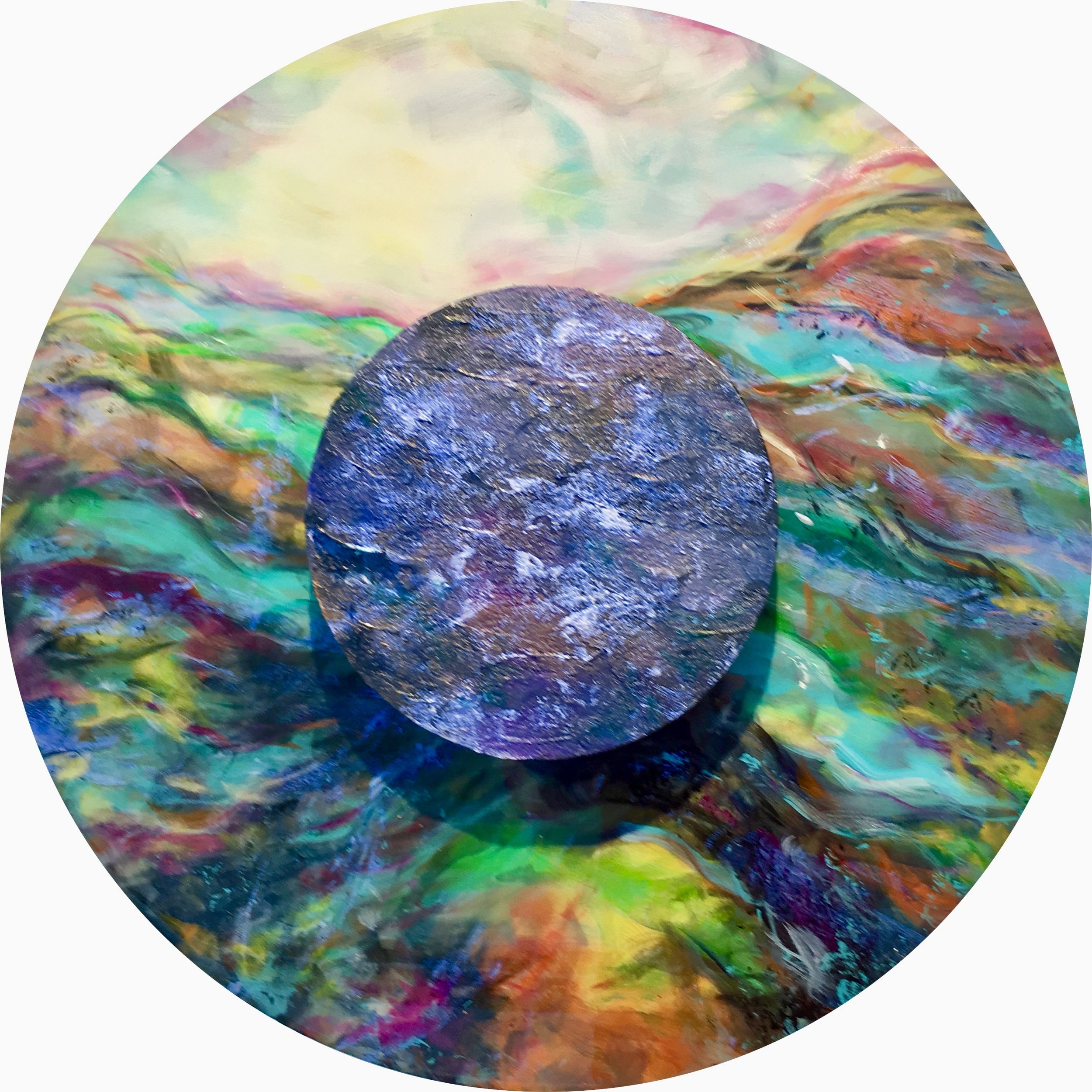 Serenity Disc 10, Sold