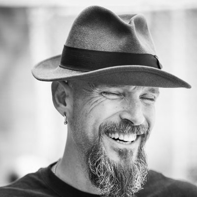 Nick Adkins is an MBA health executive turned visionary Community builder. The founder of the global #pinksocks movement, nick focuses his time on love and the pursuit of life.