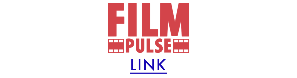 Film Pulse Article