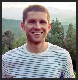 Justin, taken in Colorado