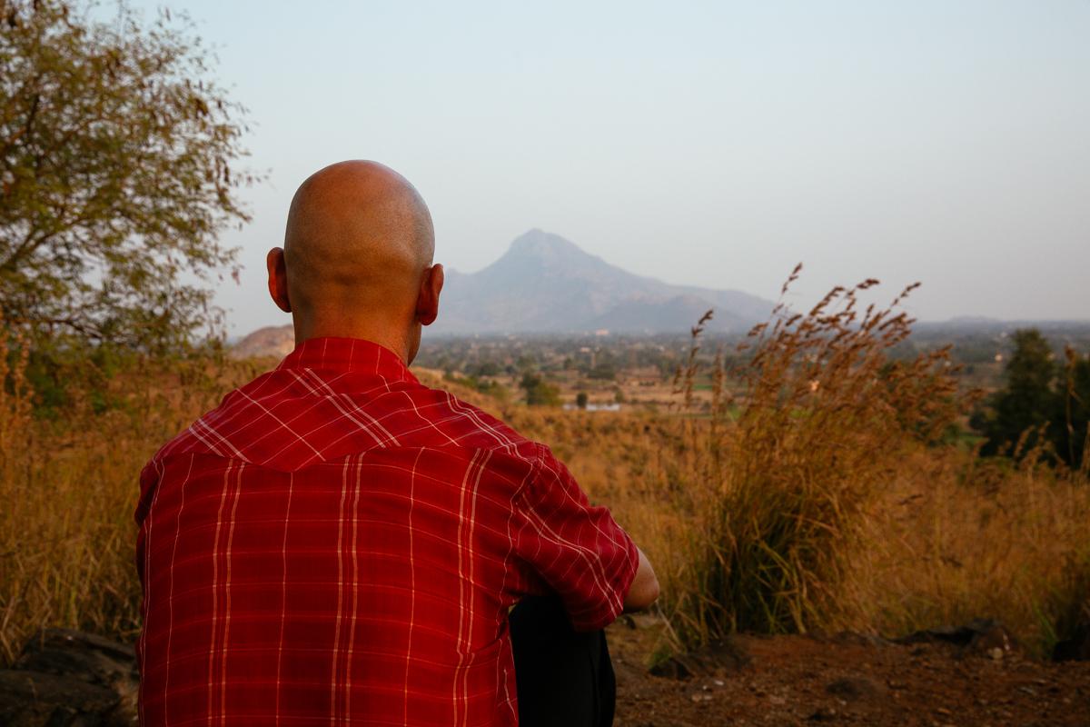 Meditation Retreats with Aruna Giri