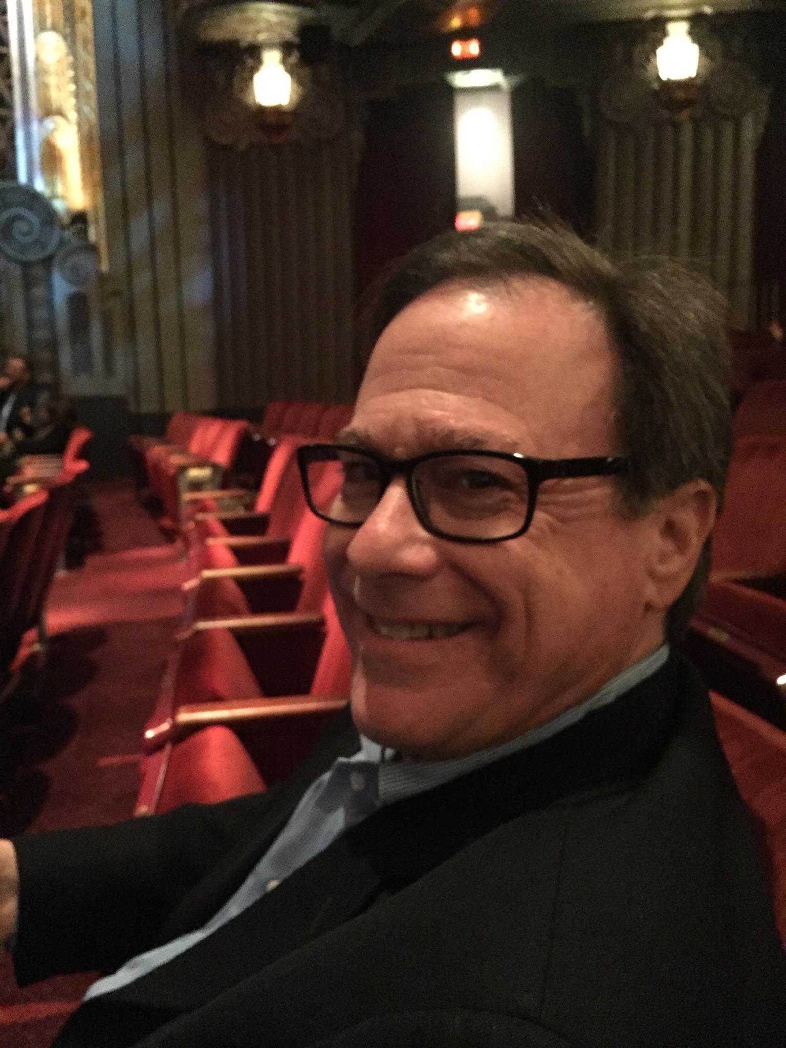 David S Rosenbaum - (1955 - 2017)