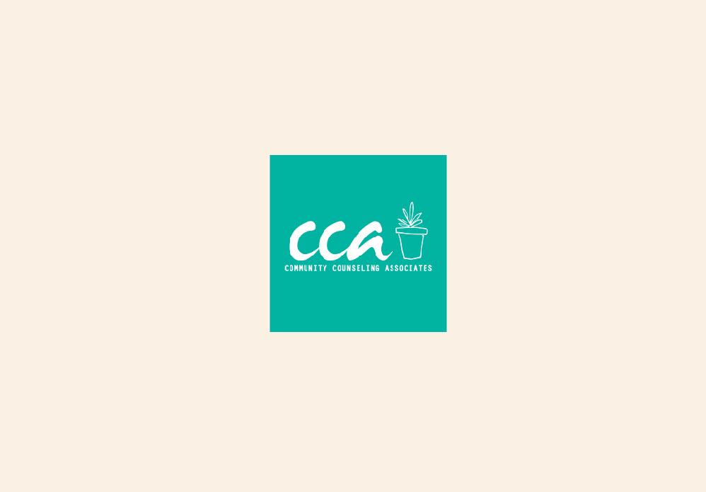 Community Counseling Associates logo