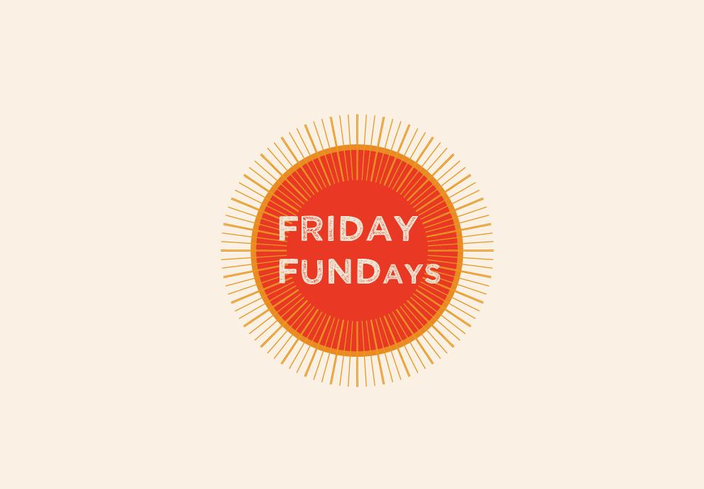 AH Friday FUNDays