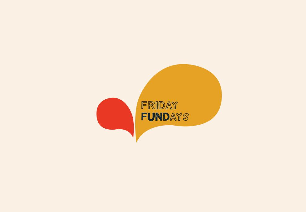 AH Friday FUNDays Secondary
