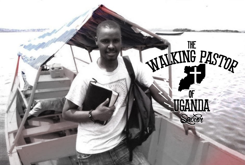 Kusasira Stanly of Kampala, Uganda