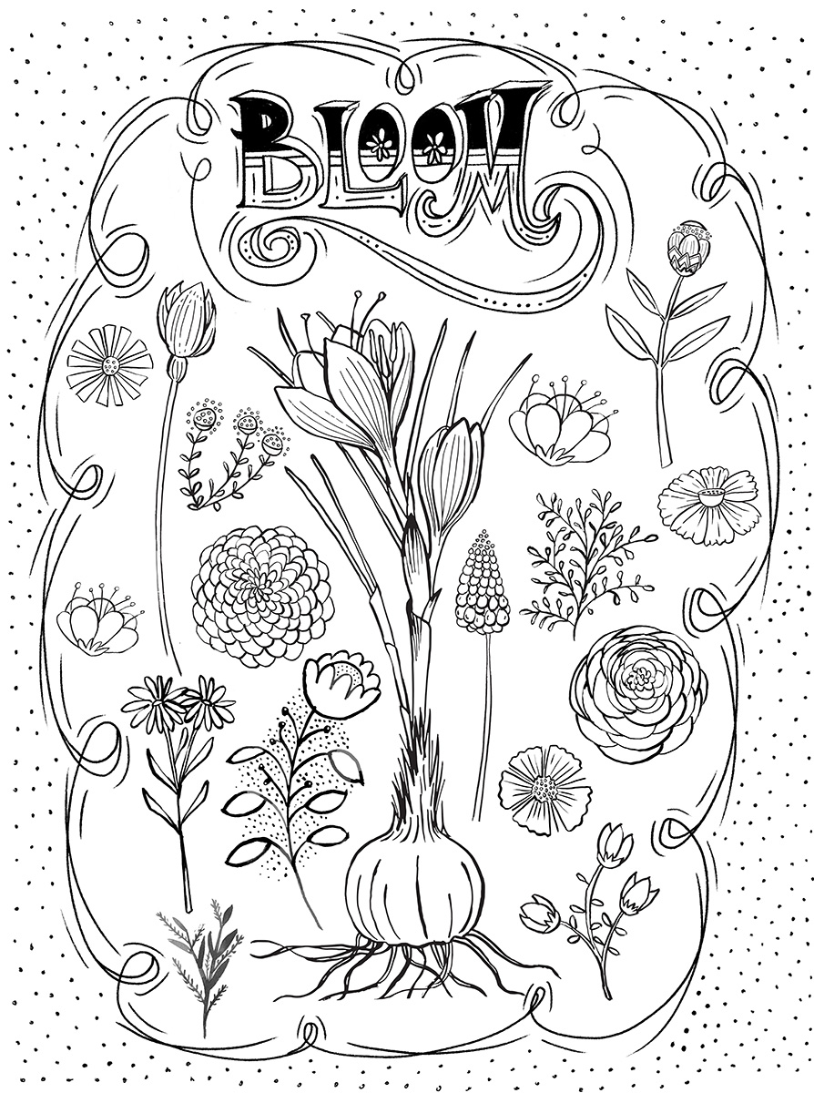 BW Floral Collage.jpg