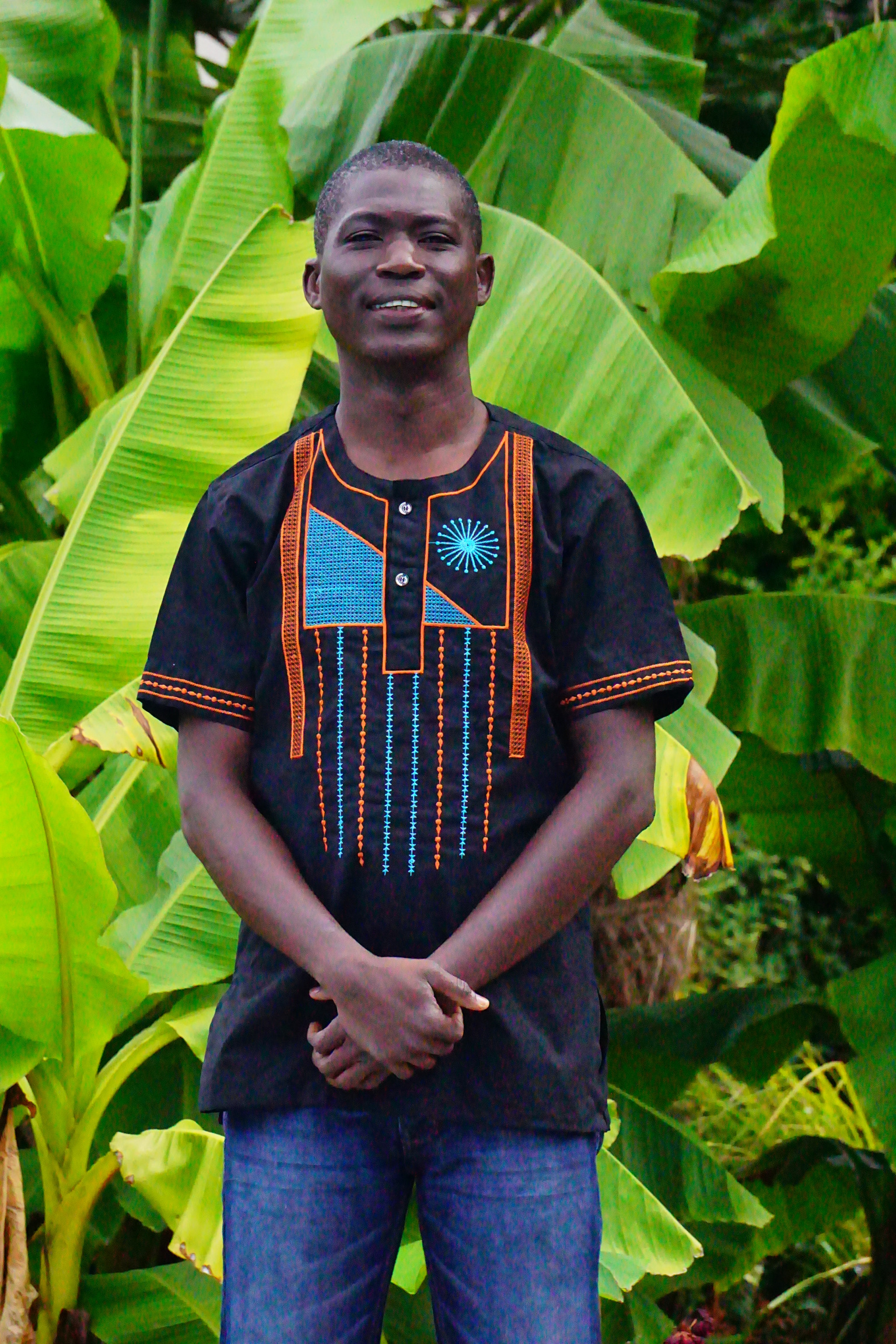 Ladji Koné invites you to travel with Koné Consulting to experience his country, Côte d'Ivoire.