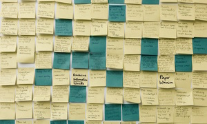 Backlog of identified problems: a great asset for any organization