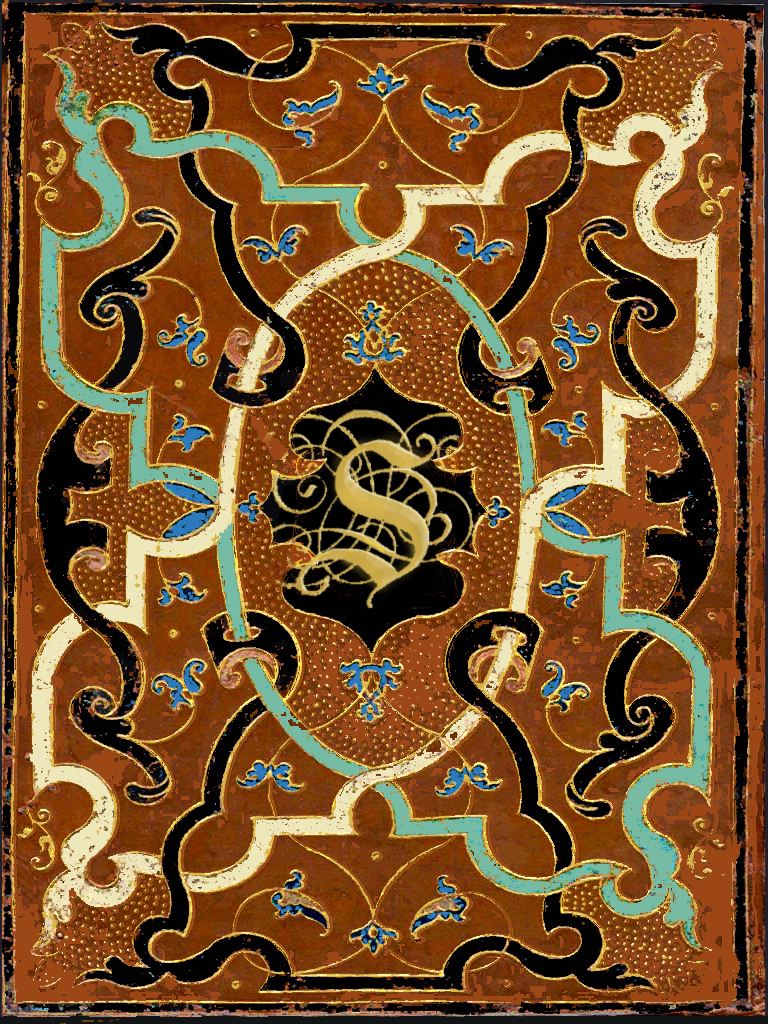 THE BOOK OF SARTH