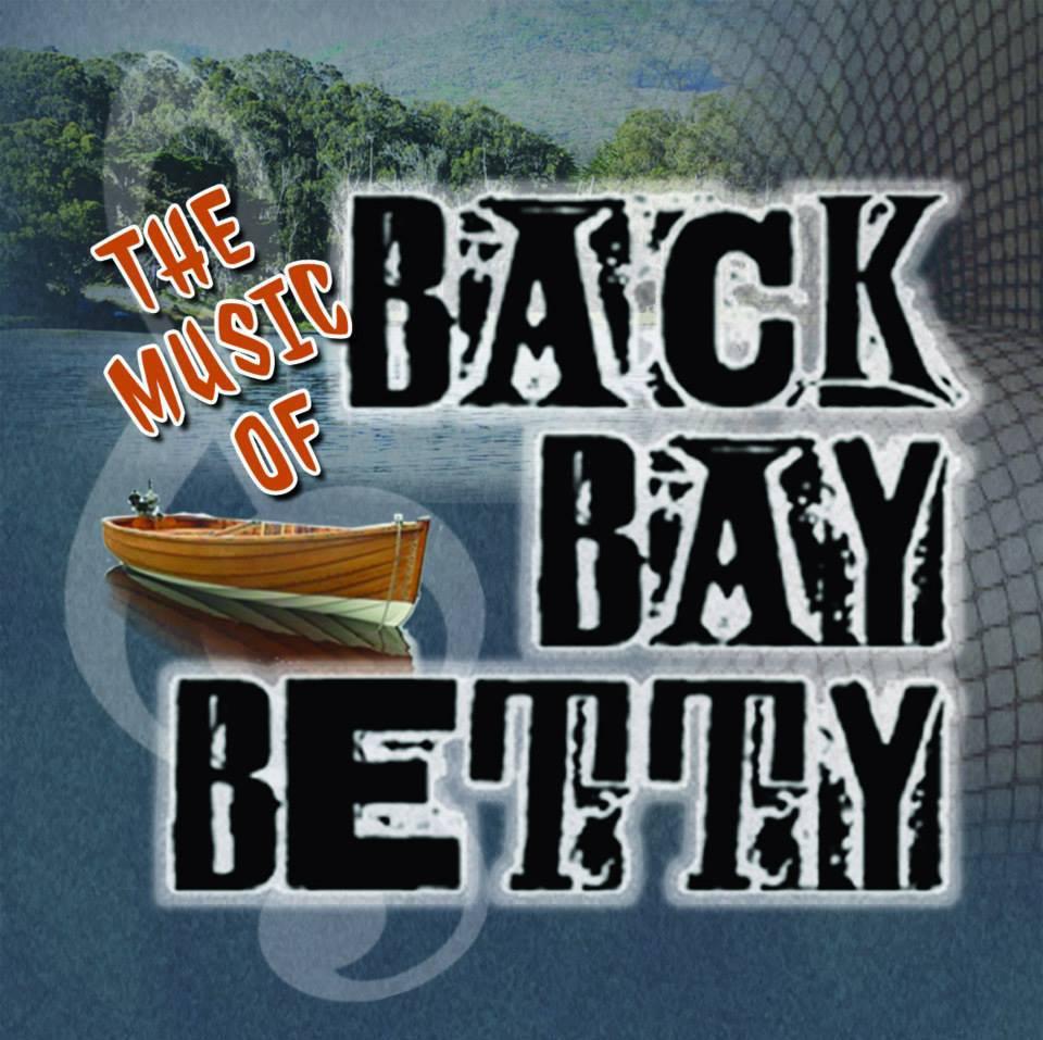 BackBay BettyAlbum.jpg