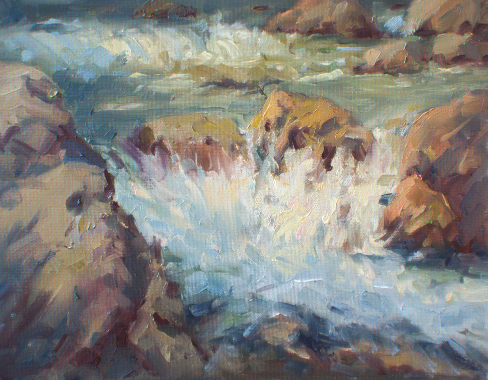 Headwaters Falls