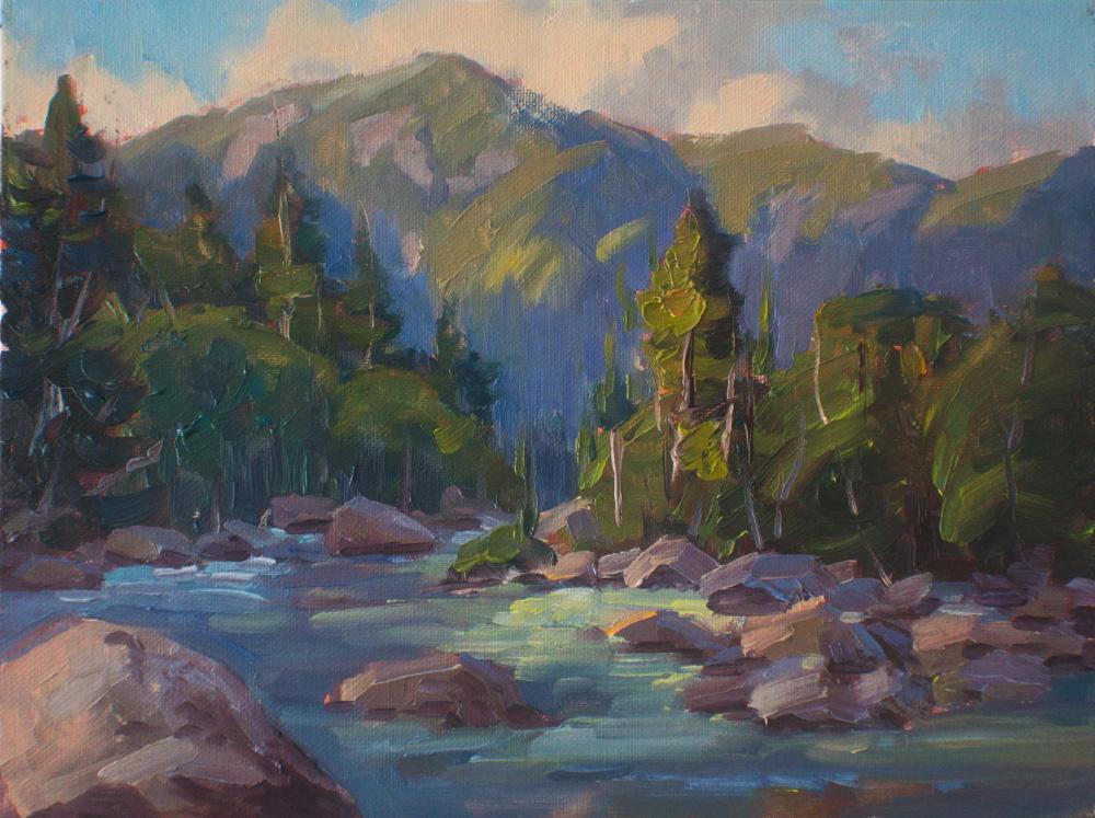 Lynn Mountain