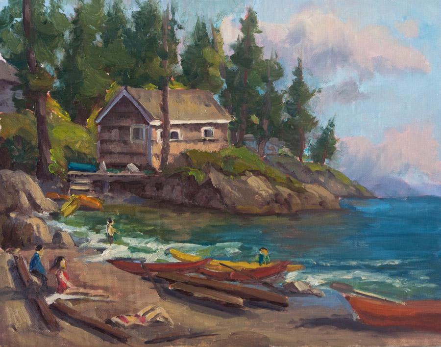 Bowen Bay House