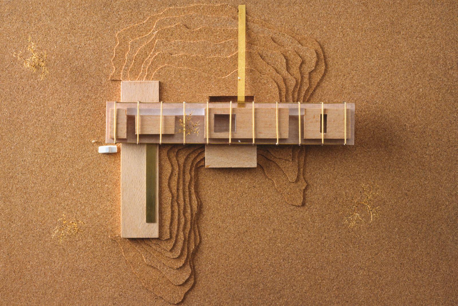 design / ontwerp: Architect Erwin Kleinsman