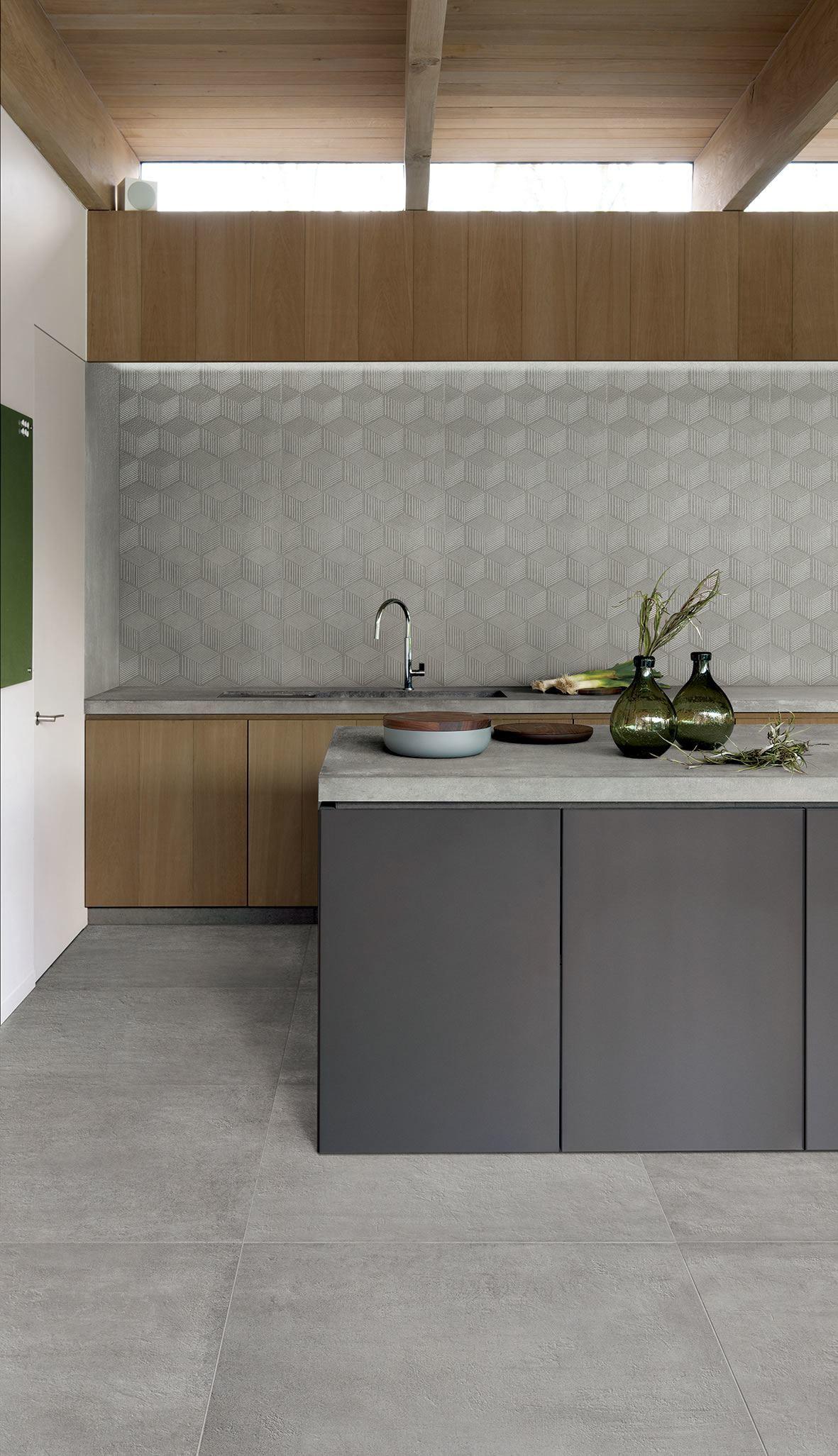 AMB-04_Kronos_Prima-Materia_Cemento_-Rectify-80x80-floor_60x120-struttura-esagono-wall.jpg