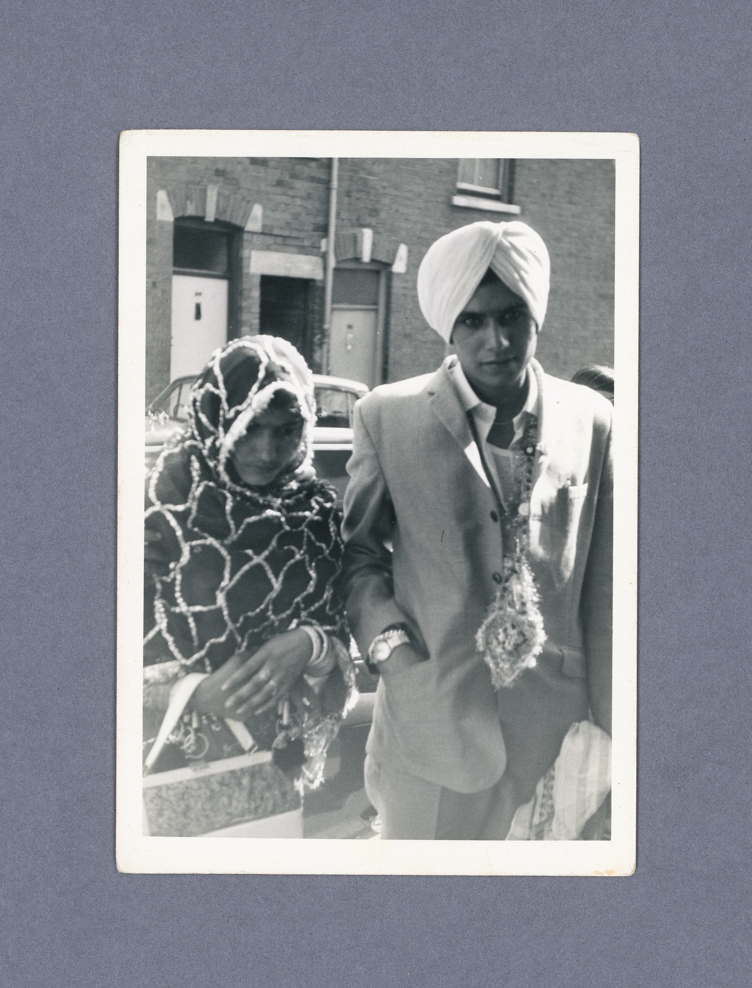 Redcross St. c.1969