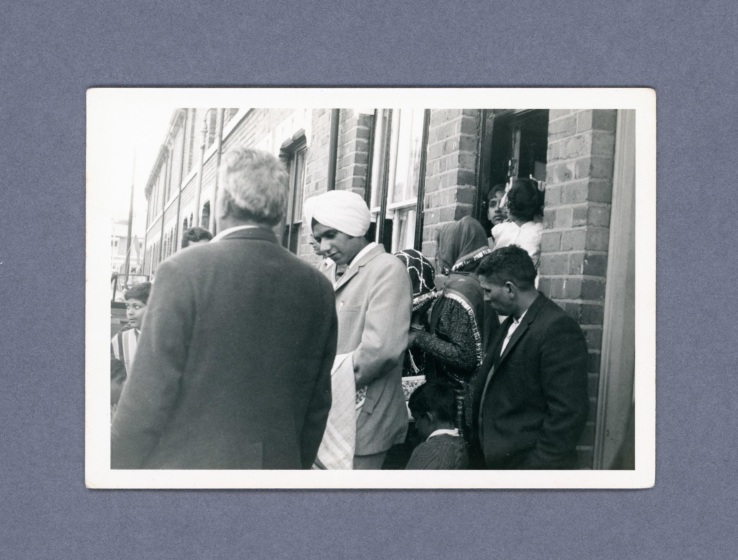 Newport St. c.1969