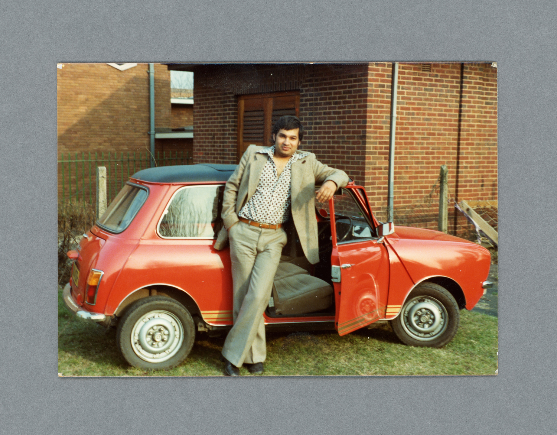 Willenhall Rd. c.1979