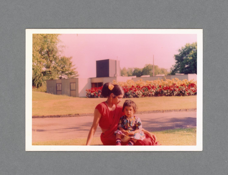East Park c.1973