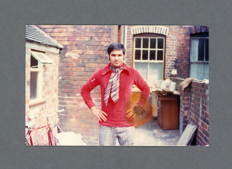 Willenhall Rd. c.1974
